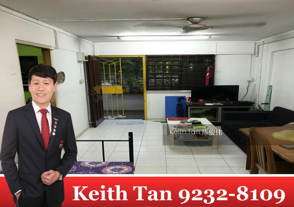 406 Ang Mo Kio Avenue 10
