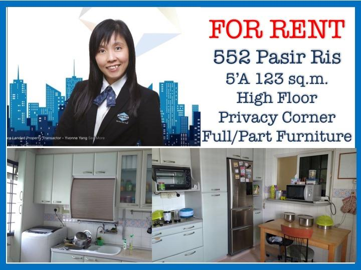 552 Pasir Ris Street 51