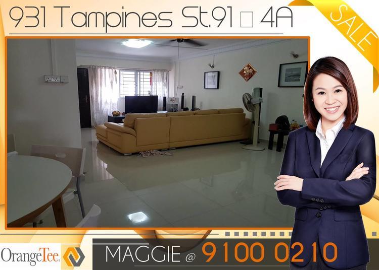 931 Tampines Street 91