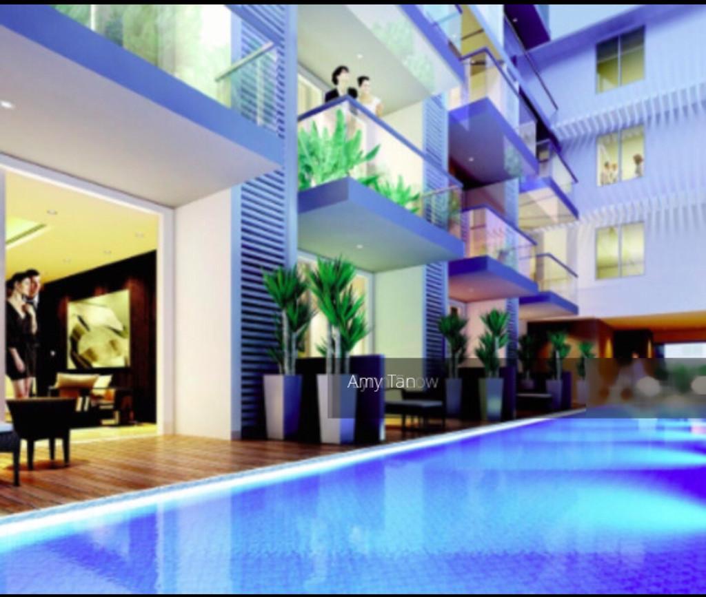 Grandview Suites