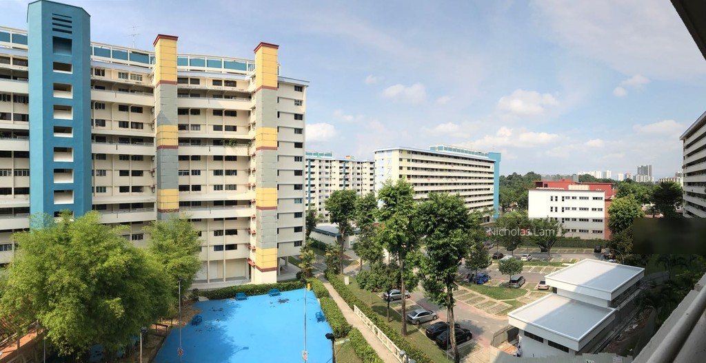 172 Ang Mo Kio Avenue 4