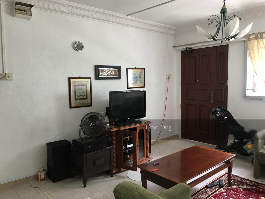 127 Geylang East Avenue 1