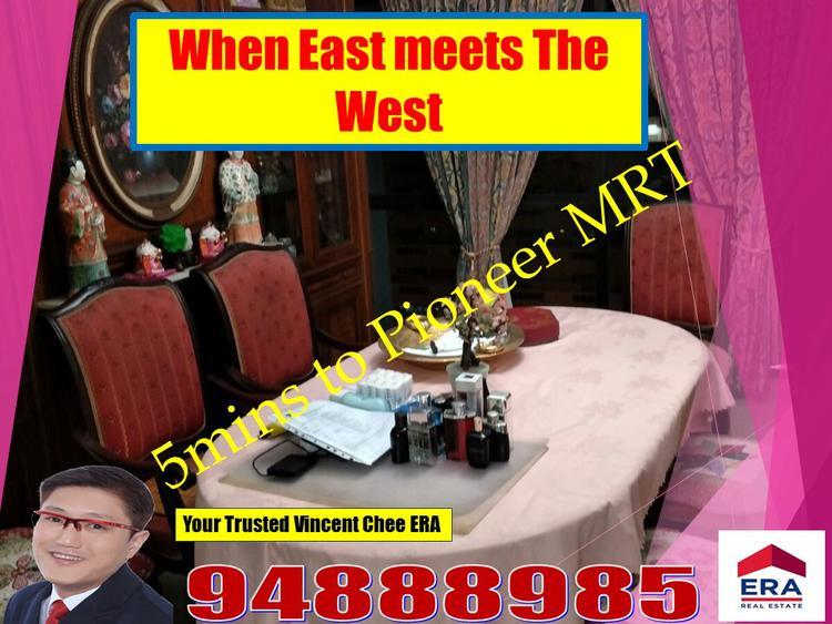 656A Jurong West Street 61