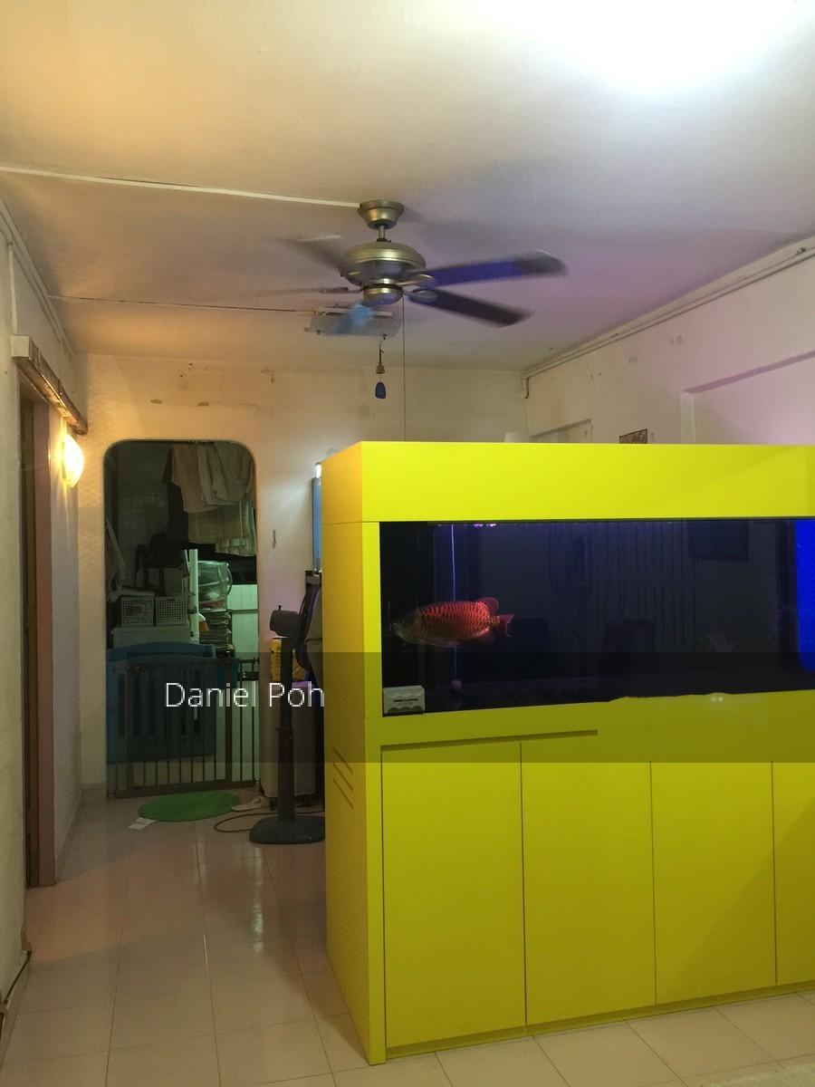 174 Ang Mo Kio Avenue 4