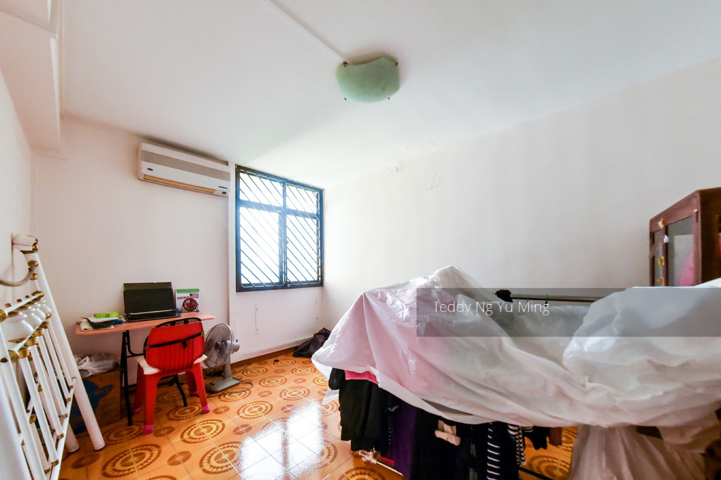 501 Bedok North Street 3