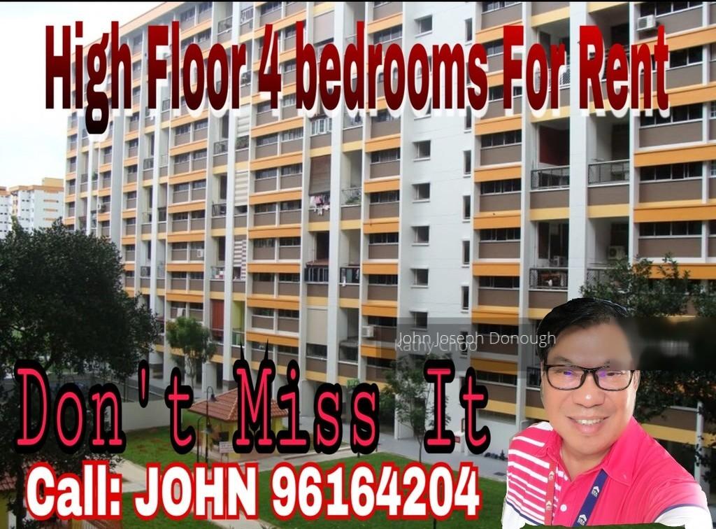 818 Jurong West Street 81