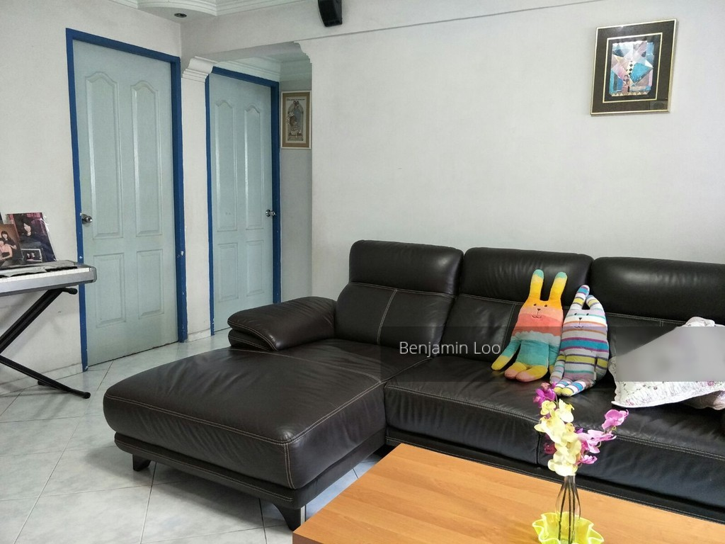 119 Bedok North Road