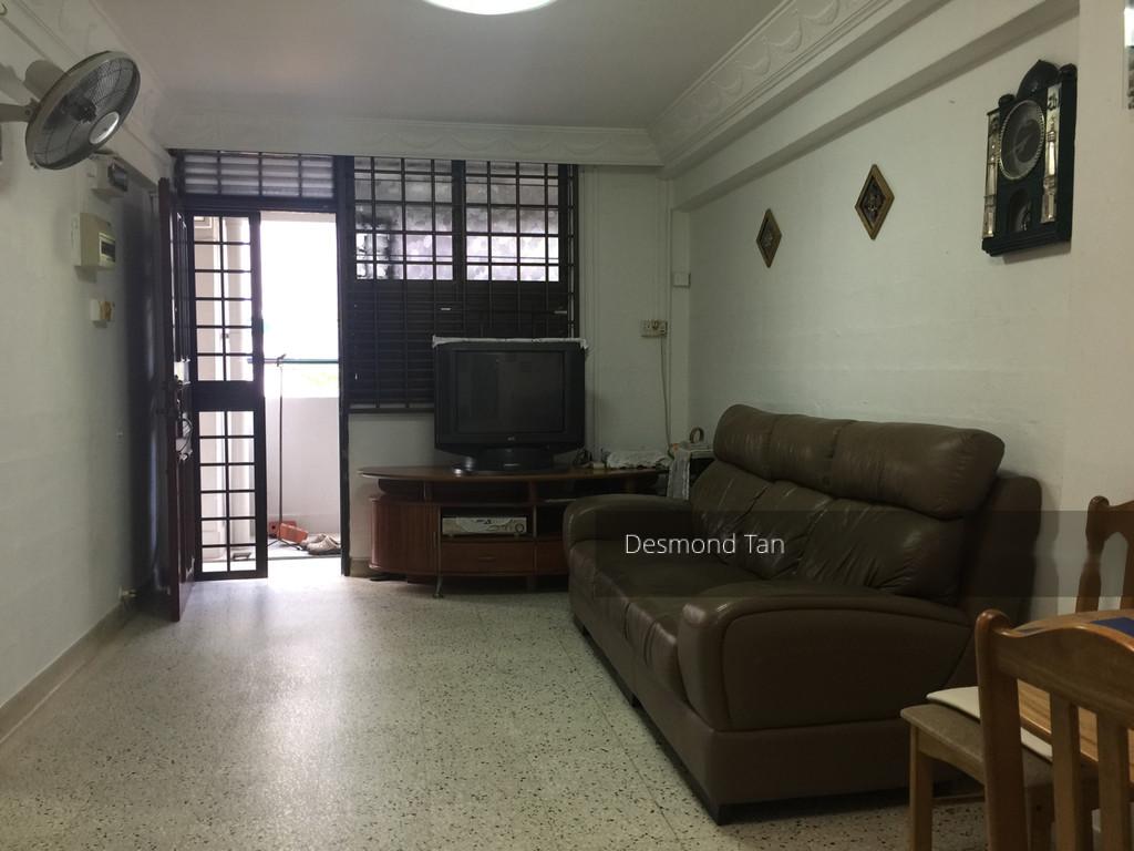 HDB 3-Room For Sale, Singapore HDB, HDB property in Singapore ...