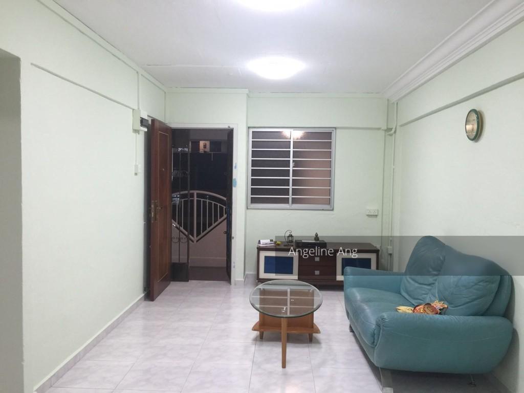 509 Ang Mo Kio Avenue 8