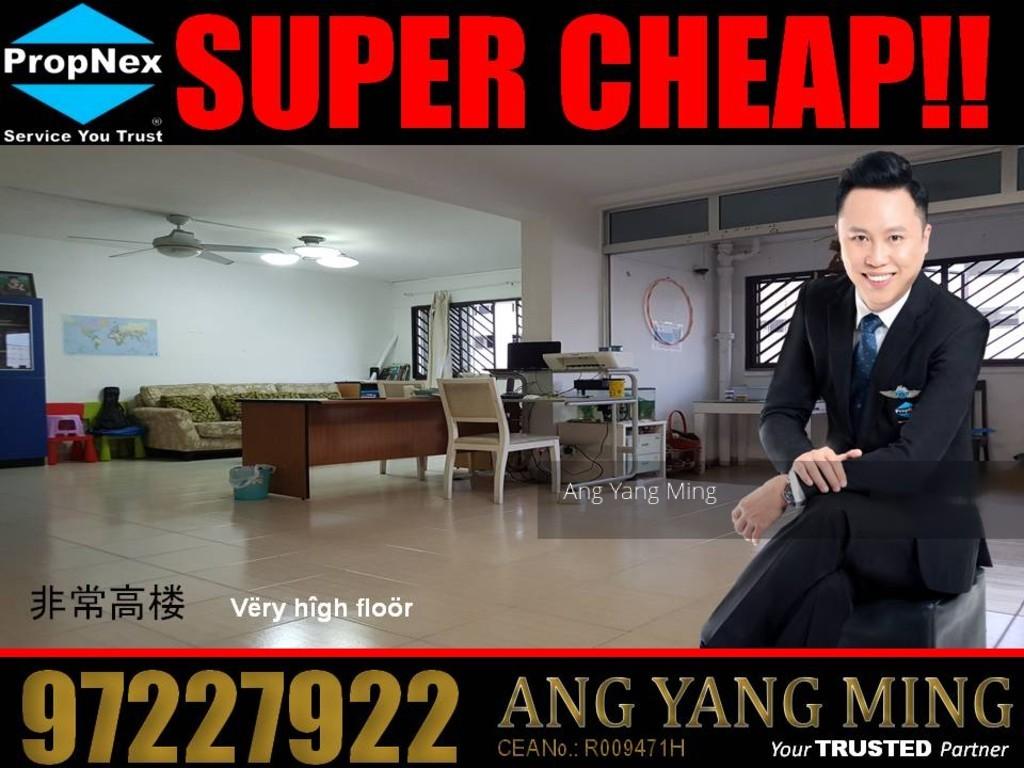 907 Jurong West Street 91