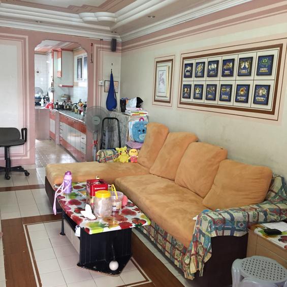 410 Bukit Batok West Avenue 4
