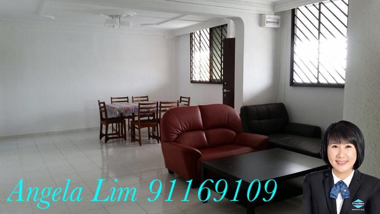 105 Pasir Ris Street 12