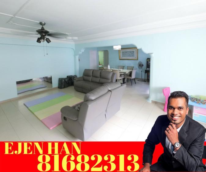 437 Jurong West Avenue 1