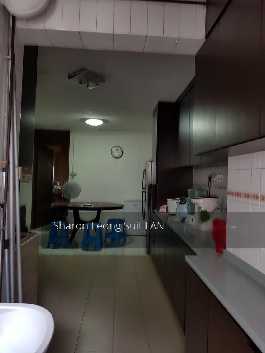 948 Jurong West Street 91