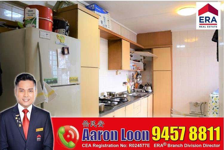 172 Bukit Batok West Avenue 8