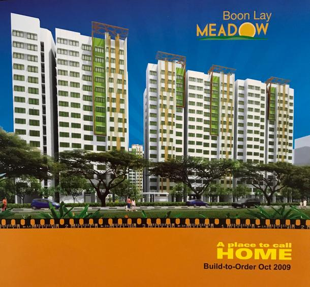 Boon Lay Meadow