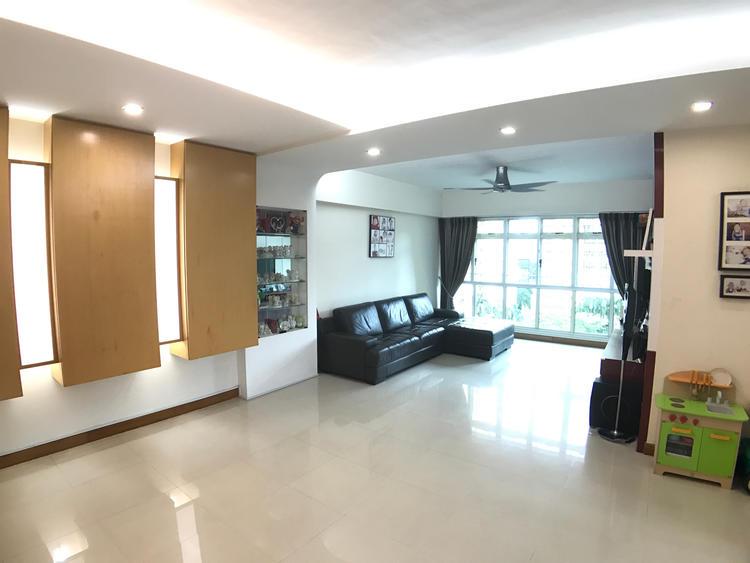 647 Punggol Central