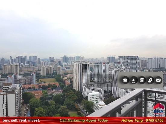 City View @ Boon Keng
