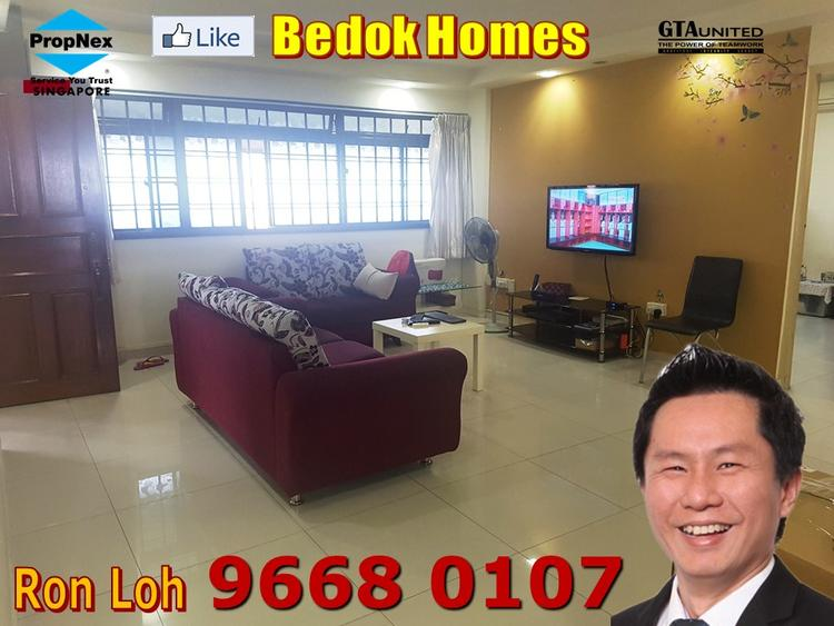 41 Bedok South Road