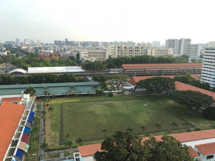 PCF Kampong Ubi-kembangan Blk 11