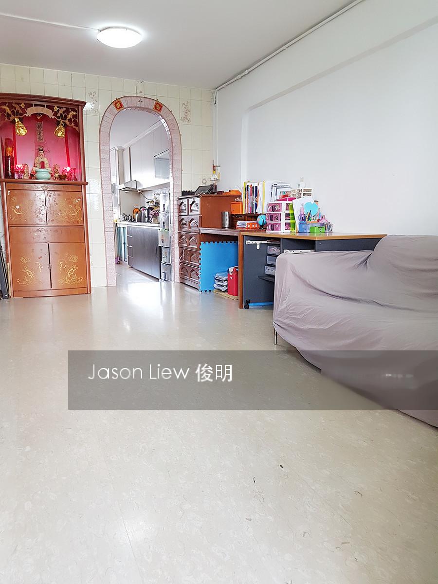 481 Jurong West Street 41