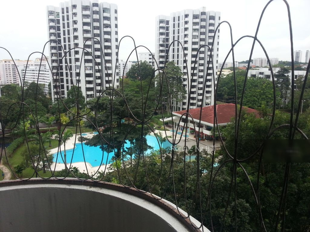 Cashew Heights Condominium