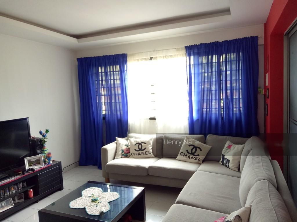 235 Choa Chu Kang Central