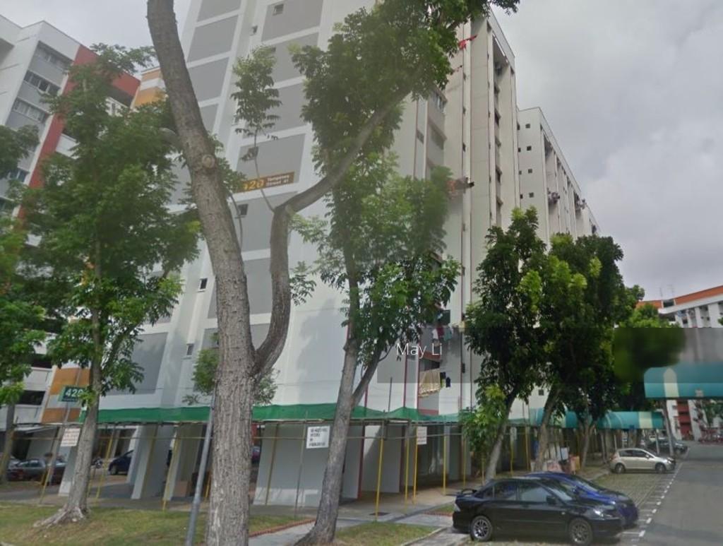 420 Tampines Street 41