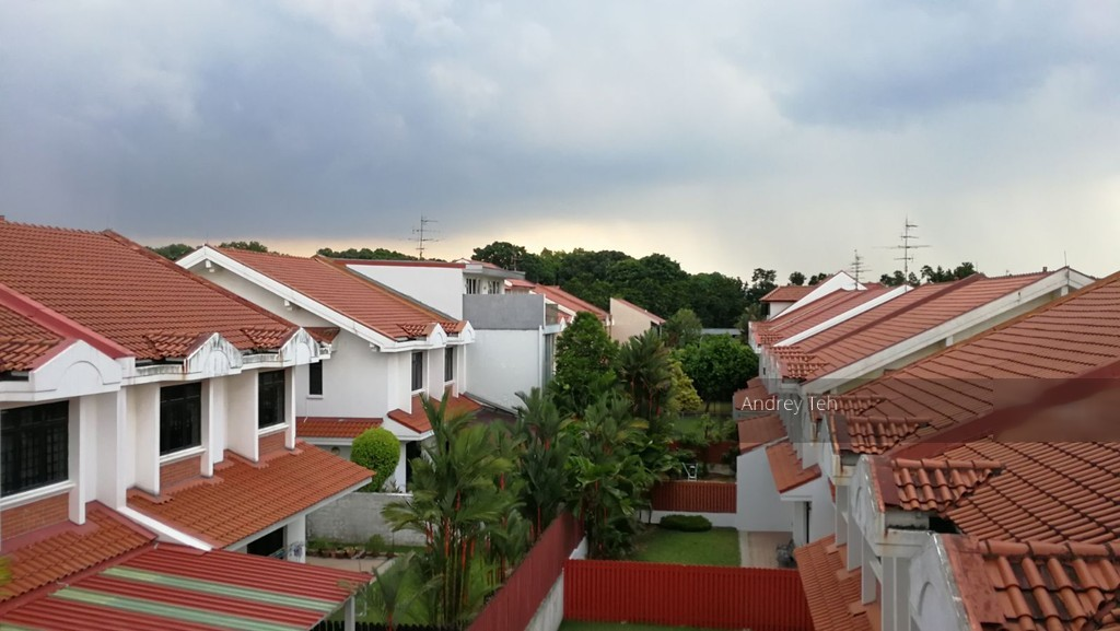 Saraca Gardens