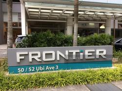 Frontier For Sale photo thumbnail #7