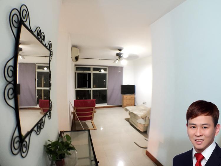 296 Punggol Central