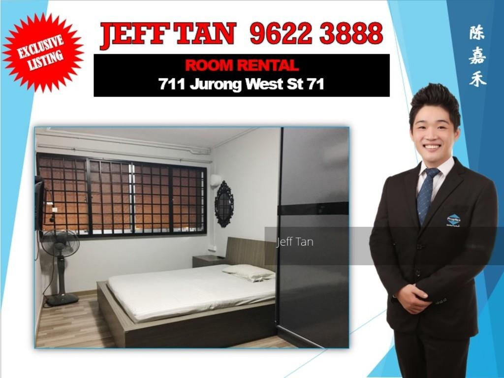 711 Jurong West Street 71