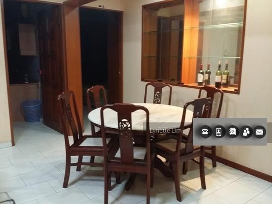 850 Yishun Street 81