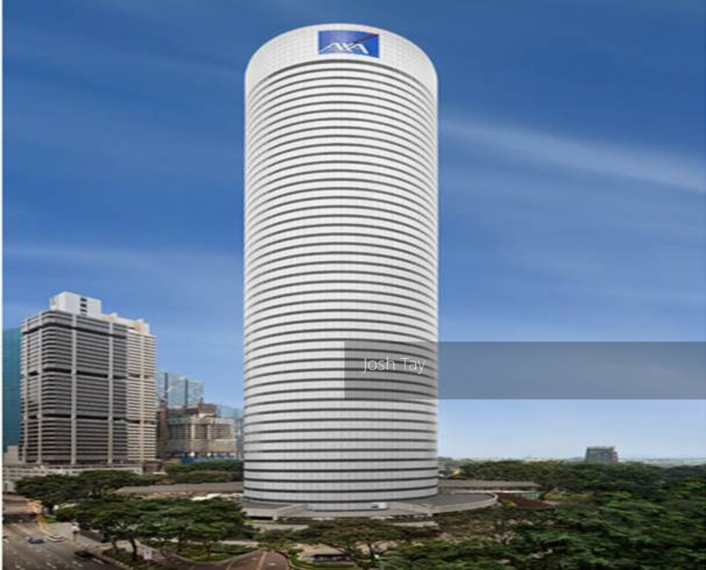 Axa Tower photo thumbnail