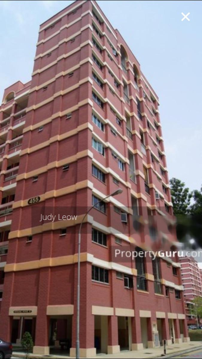 455 Hougang Avenue 10