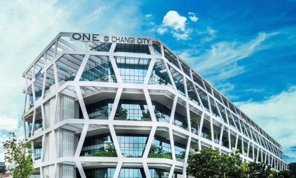 Changi City