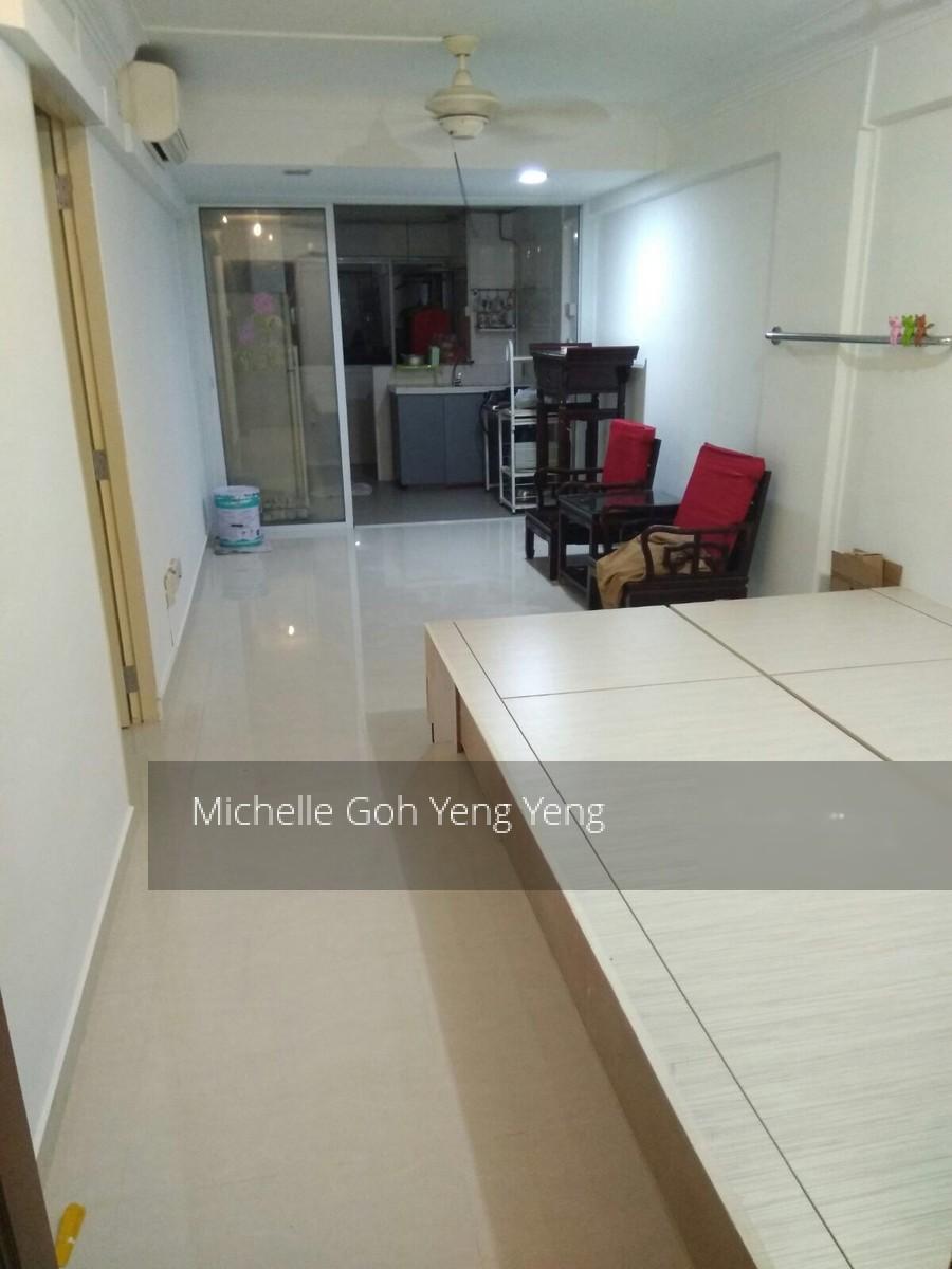 508 Ang Mo Kio Avenue 8