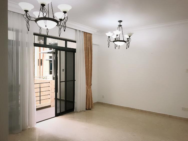 Carissa Park Condominium