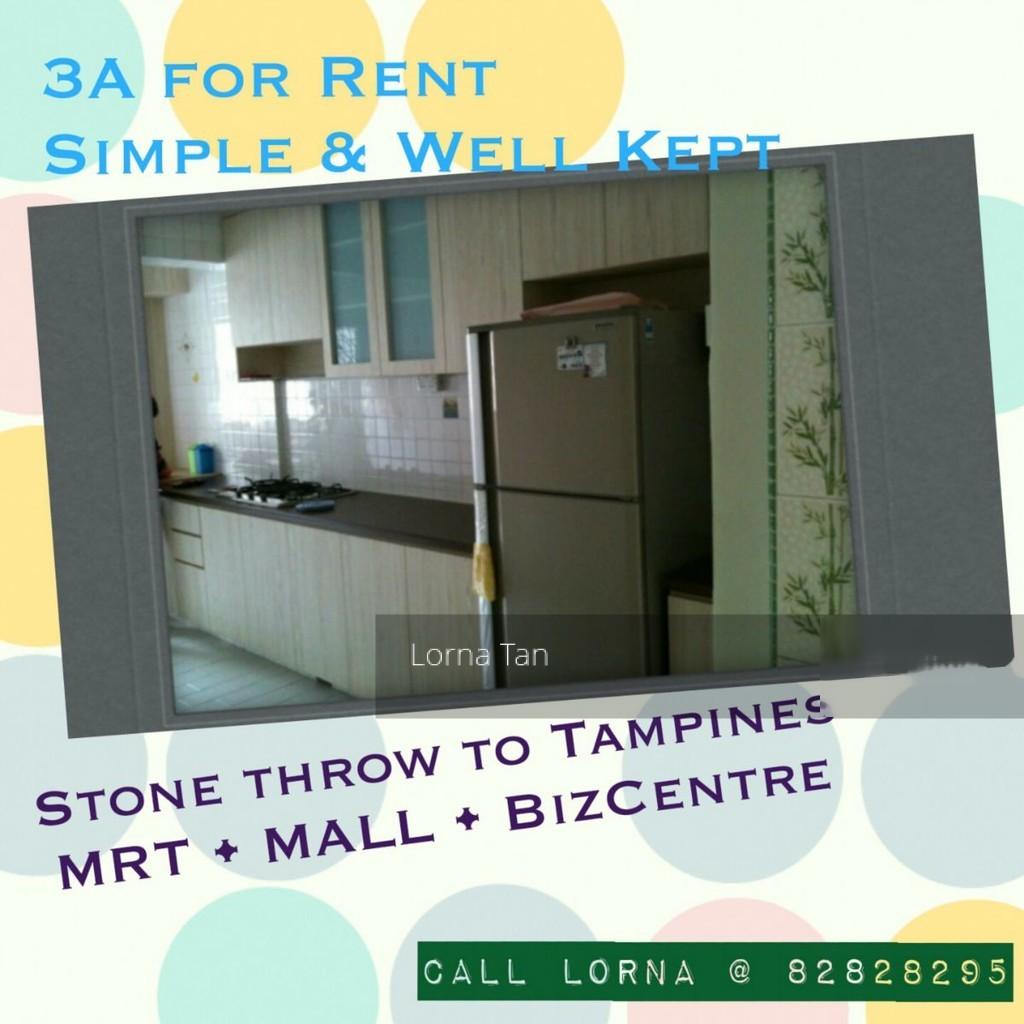 270 Tampines Street 21