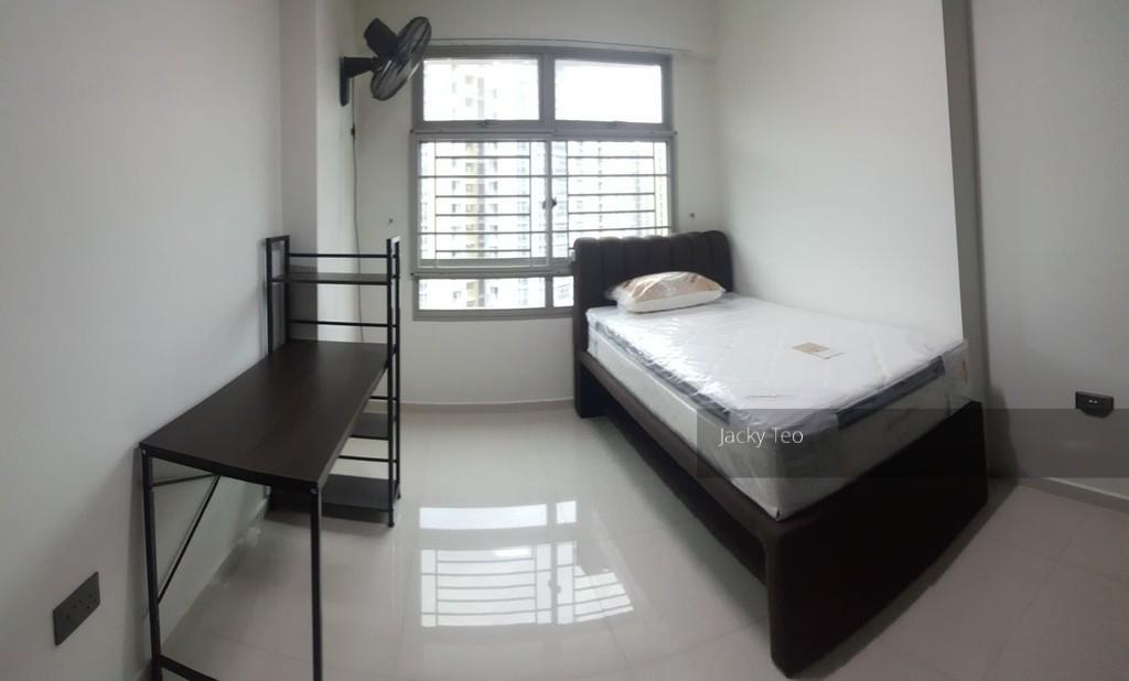 601A Punggol Central