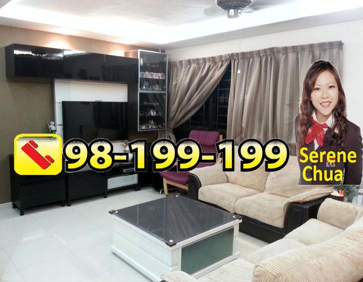 612 Jurong West Street 65