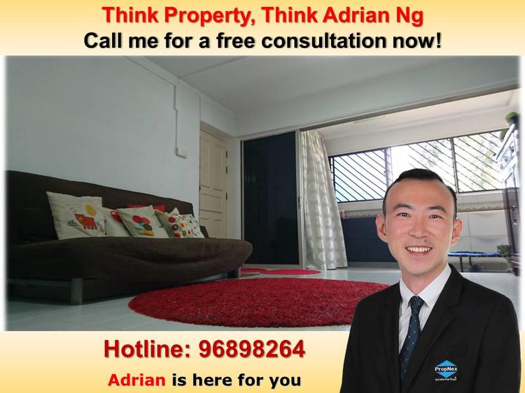137 Bedok North Avenue 3