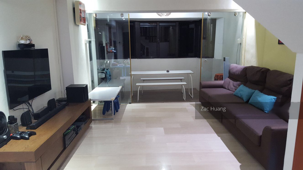 893A Tampines Avenue 8