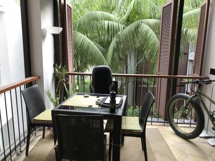 Palm Grove Condominium