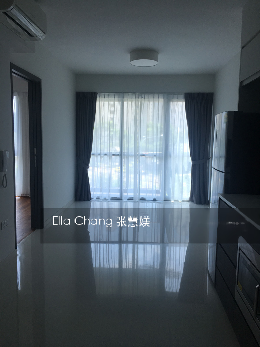 Q Bay Residences (D18), Condominium #155441662