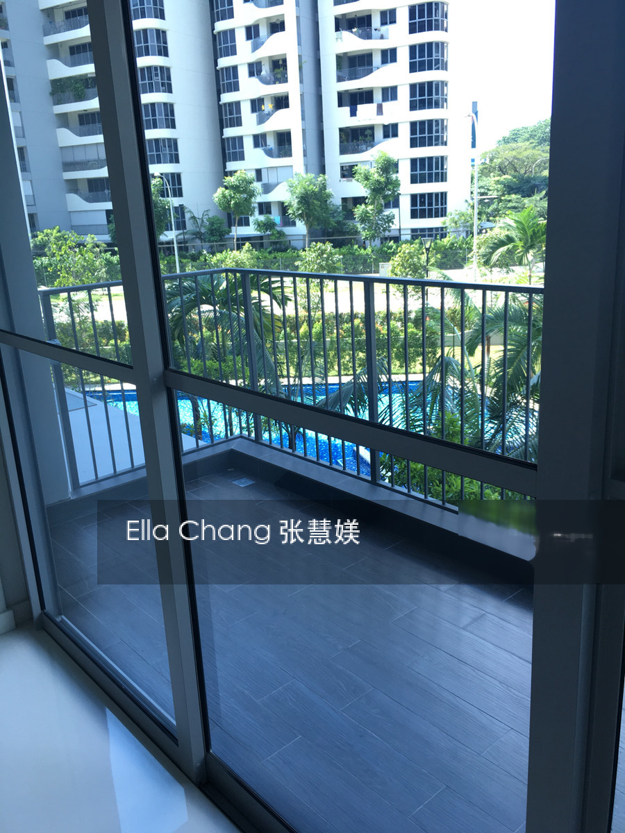 Q Bay Residences (D18), Condominium #180803912