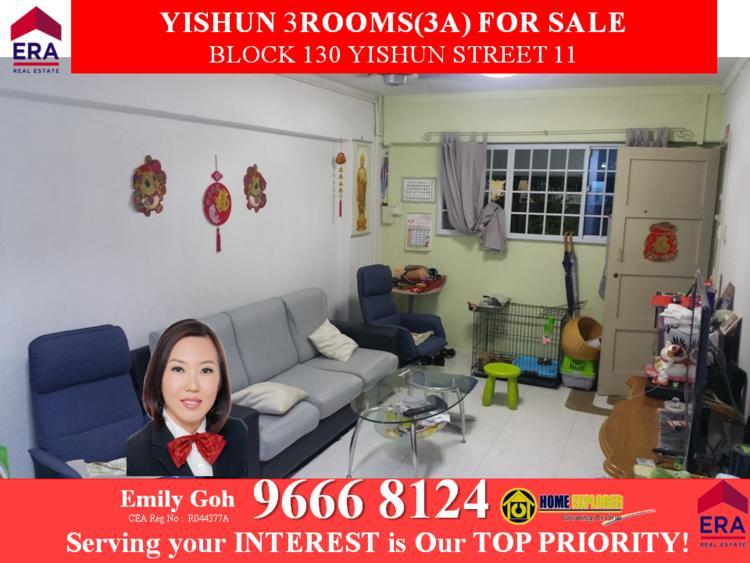 130 Yishun Street 11