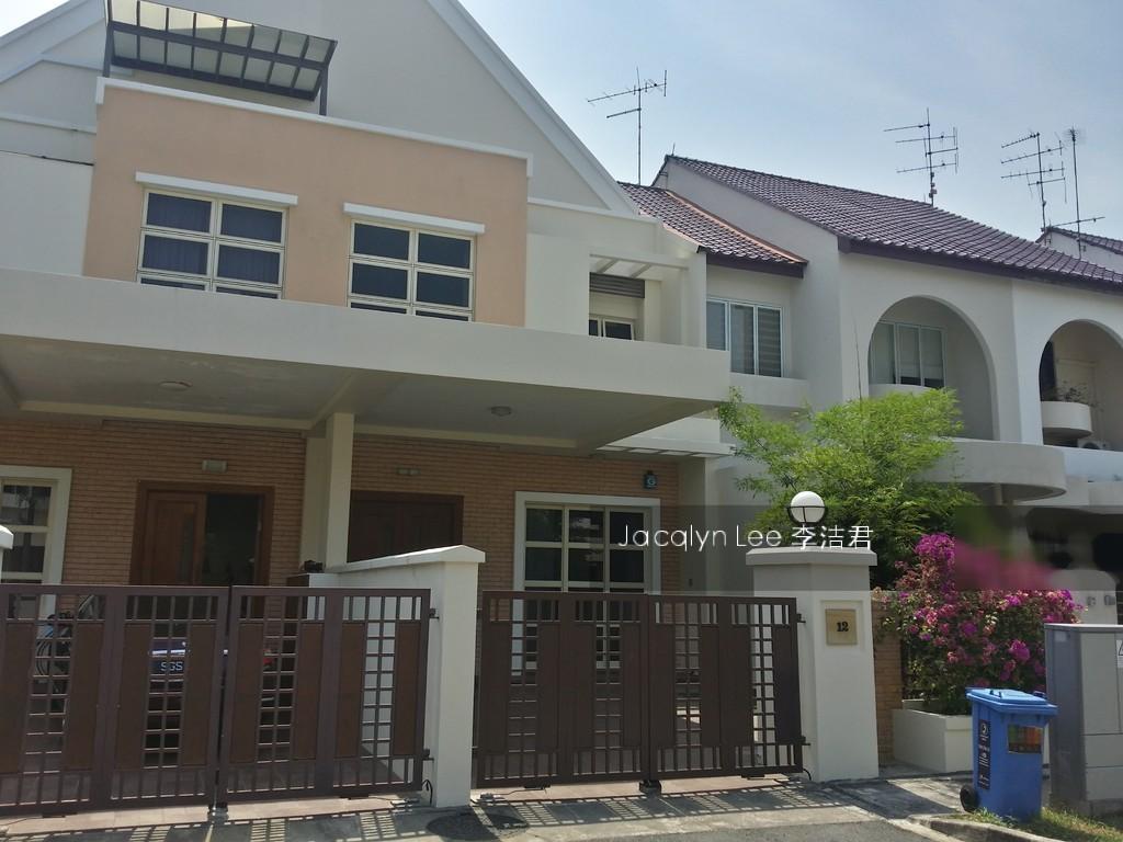 Bedok Ria Terrace