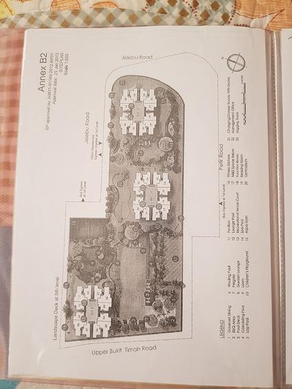 Hillion Residences