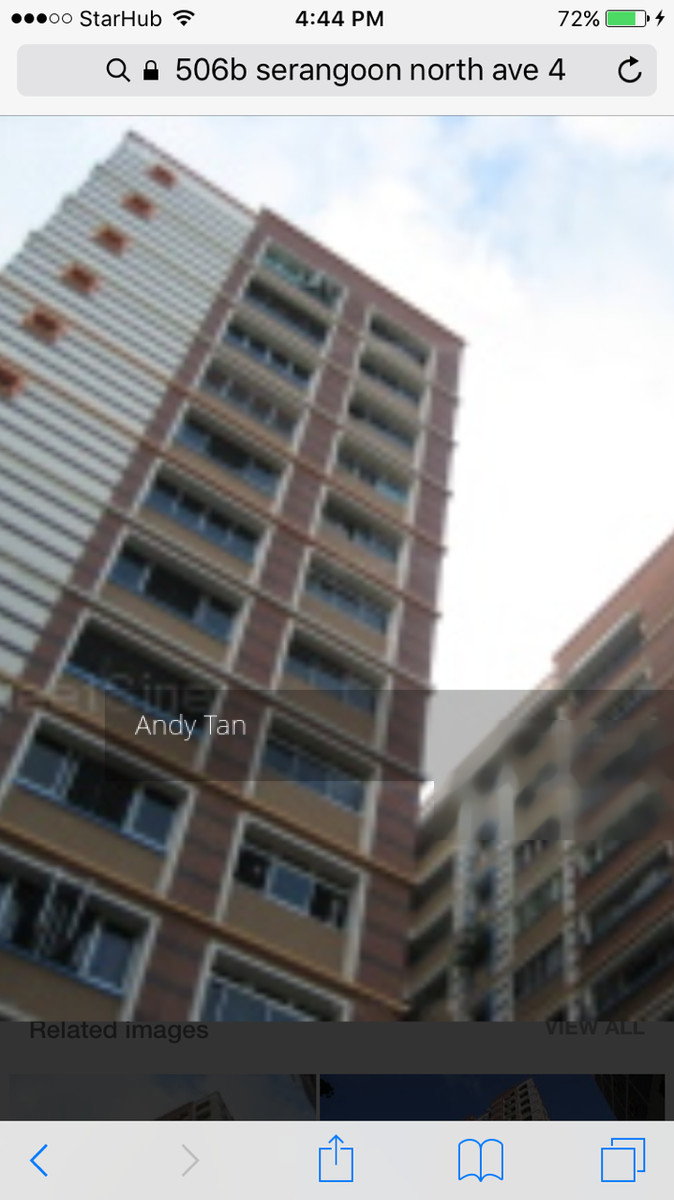 506B Serangoon North Avenue 4
